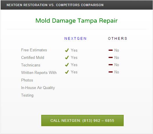 comparison-mold