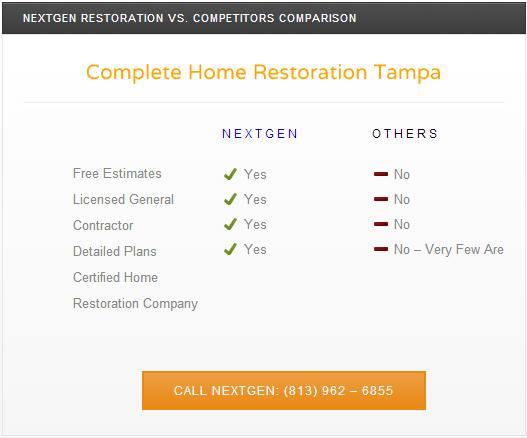 comparison-repair